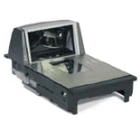 Flatbed / built-in to counter barcode readers / scanners
