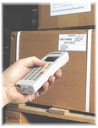 Datalogic. Portable terminals with laser barcode readers. Datalogic Formula 7400. Lowest price at barcode.co.uk