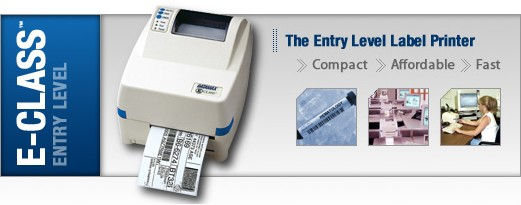 Datamax. Industrial, rugged label and bar code printers. Datamax I Class™. Lowest price at barcode.co.uk