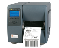 Datamax. Midrange (workhorse) thermal label printers. Datamax O'Neil M-4206 Mark II direct thermal and thermal printers 6 IPS. Lowest price at barcode.co.uk