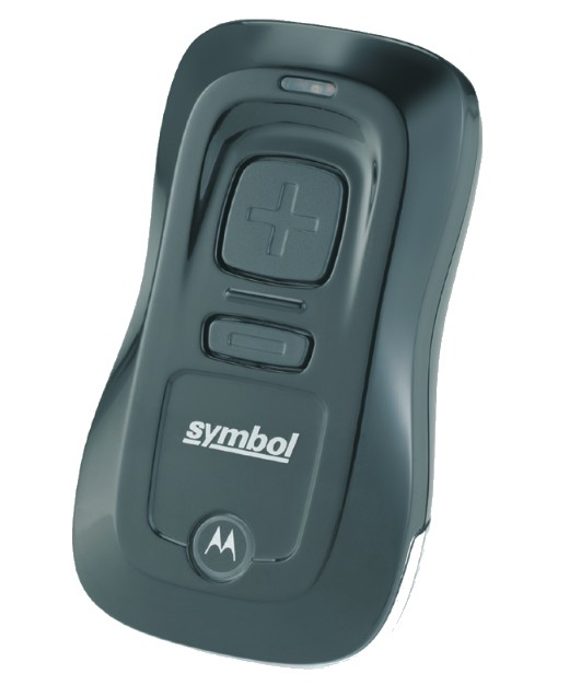 Motorola (Symbol Technologies). Portable / mobile / wireless batch terminals with laser barcode reader / scanner. Motorola CS3000 / CS3070, batch or bluetooth BT, cordless, 1D laser scanner, flash 512 MB, USB (iPhone, Android, etc compatible). Lowest price at barcode.co.uk