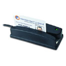 Slot / swipe barcode readers / badge / card reader