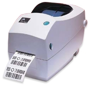 Zebra. Desktop (Medium Duty) Printers. Zebra TLP 2824. Lowest price at barcode.co.uk